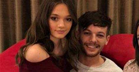 Louis Tomlinson devastato, nuova tragedia per l'ex One Direction: muore a soli 18 anni la sorella. Due anni fa era morta la mamma