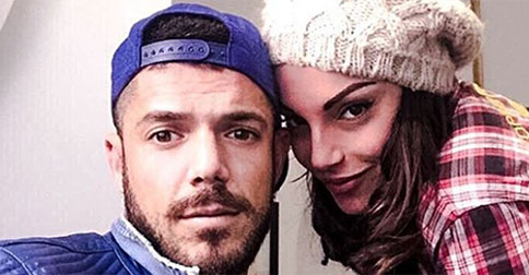 Giorgio Tambellini scarica Francesca De André con un post social