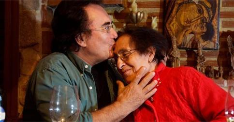 E' morta a 96 anni la madre di Albano Carrisi, Jolanda