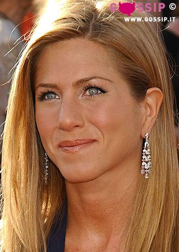 Jennifer Aniston non è una playmate