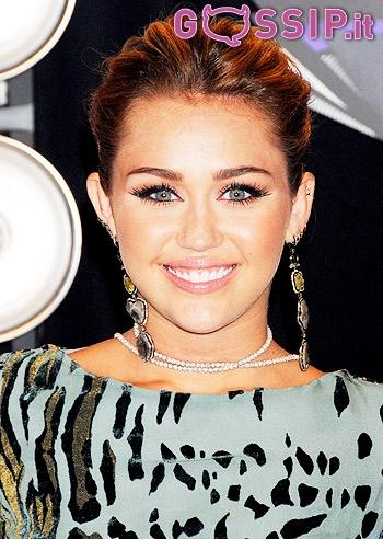 Miley Cyrus, grassa è bello Foto Vita da Vip - Foto e Gossip by ...