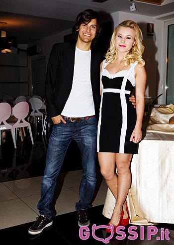 Andres Gil e Anastasia Kuzmina, Ballando è arrivata la coppa e l'amore