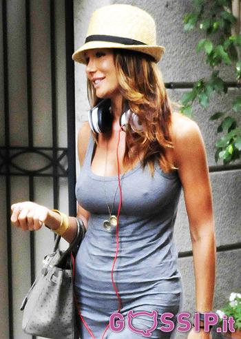 Nicole Minetti contro ... Lindsay Lohan