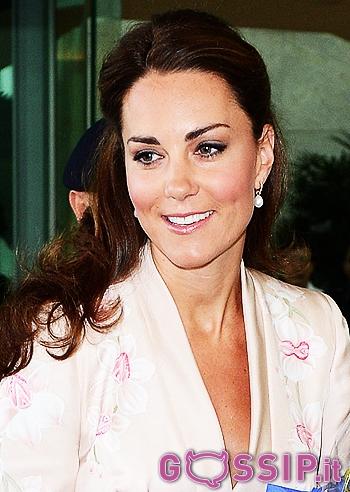 La famiglia reale inglese contro i paparazzi