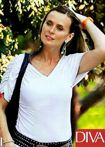 Autieri futura mamma 39 serena 39 - Diva futura film ...