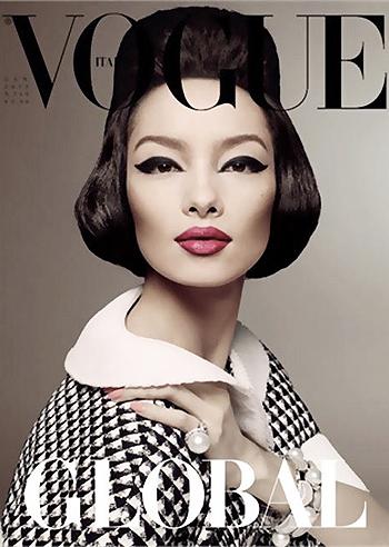 Cover Magazine, la modella anoressica in copertina: la