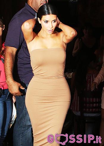 Kim kardashian vuole una nuova casa a ny - Cosa regalare per una casa nuova ...