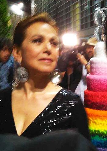 News su Elena Guarnieri - Gossip it