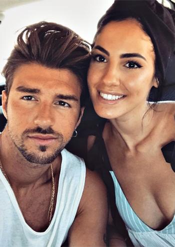 Giulia de lellis e andrea damante nozze a maggio 2019 for Planimetrie domestiche di livello singolo