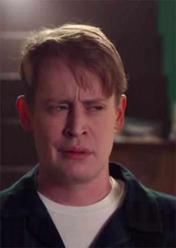 Macaulay Culkin è di nuovo Kevin di 'Mamma ho perso l'aereo' 27 anni dopo