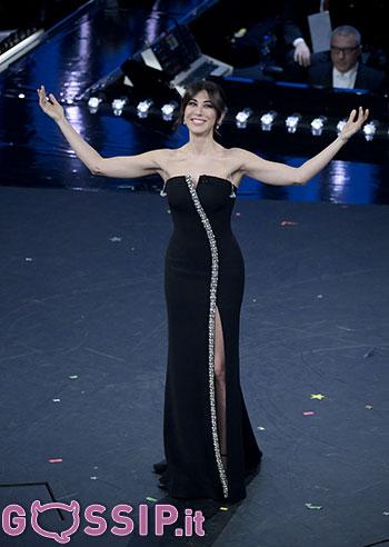 Sanremo 2019, i look della prima serata