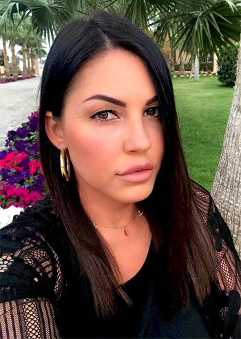 Eliana Michelazzo: 'Non sono lesbica'