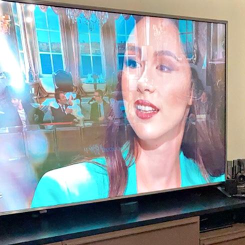 Aurora Ramazzotti va in tv, Marica Pellegrinelli le fa da 'cat sitter': ottimi rapporti tra le due