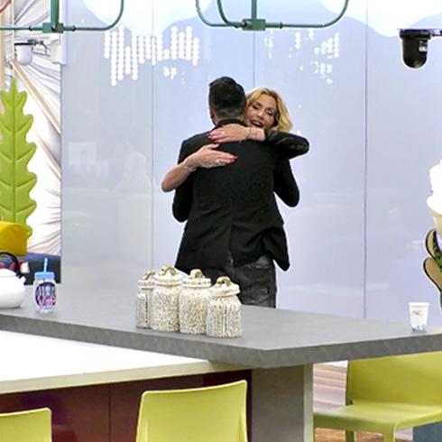 Valeria Marini e Sossio Aruta nuovi concorrenti del GF Vip
