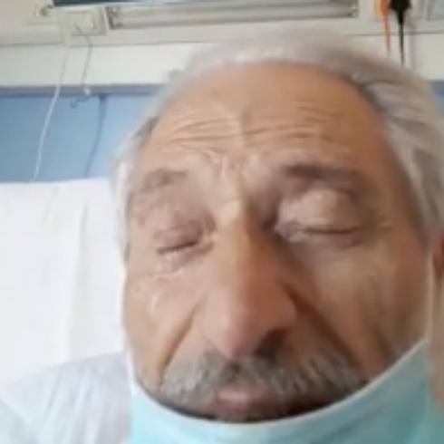 Amedeo Minghi ricoverato in ospedale: la preoccupazione dei fan