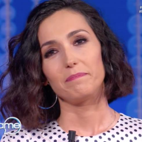 Caterina Balivo lascia 'Vieni da me': la conduttrice a sorpresa dà l'addio al programma