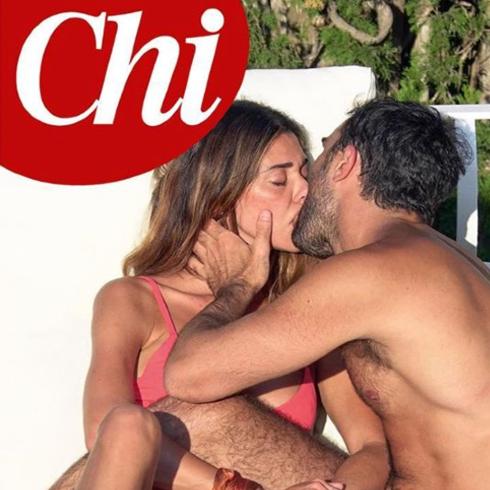 Belen, ecco il nuovo fidanzato! Non si nasconde più, baci passionali con Gianmaria Antinolfi: guarda
