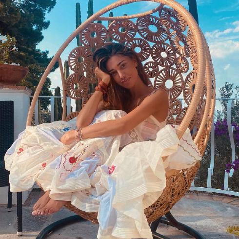 Belen parla del presunto flirt tra Alessia Marcuzzi e l'ex Stefano De Martino: le sue parole