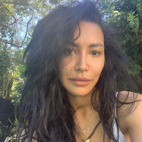 La star di 'Glee' Naya Rivera scomparsa nel lago: probabilmente è morta