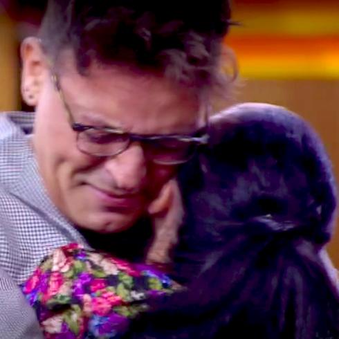 Gabriel Garko fa coming out in lacrime in diretta tv: 'Era il segreto di Pulcinella'