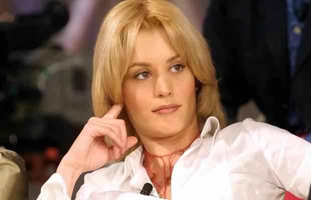 Daniela fazzolari l 39 attrice di 39 centovetrine 39 incinta 39 diventer mamma a maggio 39 - Diva futura cast ...