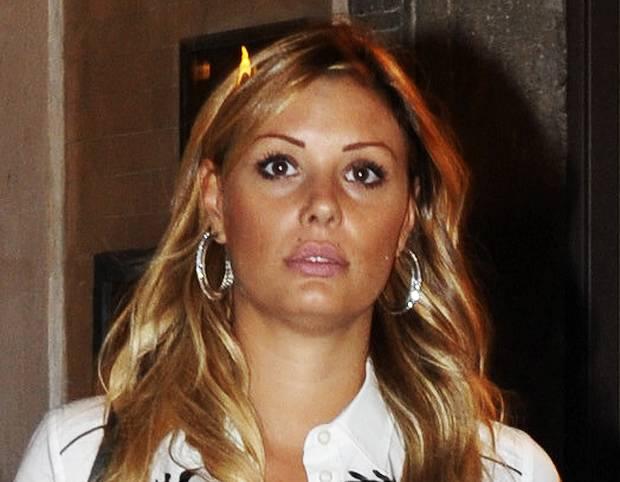 Tamara Pisnoli finisce nei guai: arrestata per minacce a un imprenditore romano. Ora è ai domiciliari - 1417432071_1pi