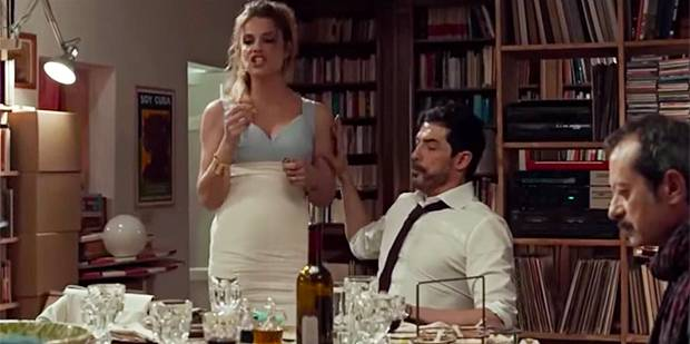 Il cinema secondo Begood: Il nome del figlio (Archibugi 2014) - Cena tra amici (de La Patellière - Delaporte 2012)