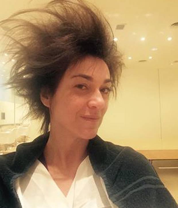 Daria bignardi nuovo taglio capelli