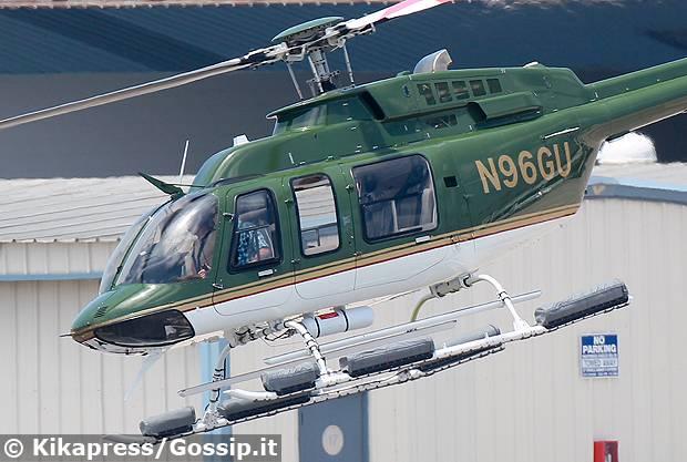 Prima Aereo O Elicottero : Harrison ford torna a volare per la prima volta dopo l