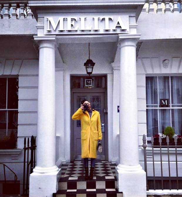 Melita Hotel Londra