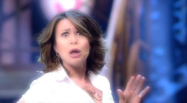 Valeria Graci imita Barbara D'Urso a Colorado - Gossip.it