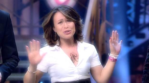 Valeria Graci a Colorado imita Barbara D'Urso ed è ...