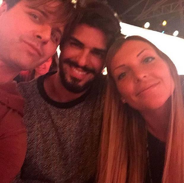 Gossip U&D: Cristian Gallella e Alessia Messina di nuovo insieme
