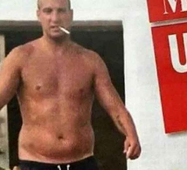 come perdere 5 kg in un mese
