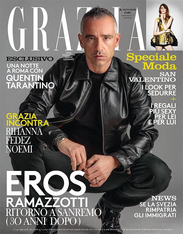 Eros Ramazzotti Gay 99
