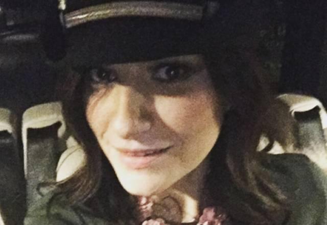 Sanremo, Laura Pausini per il compleanno della figlia: