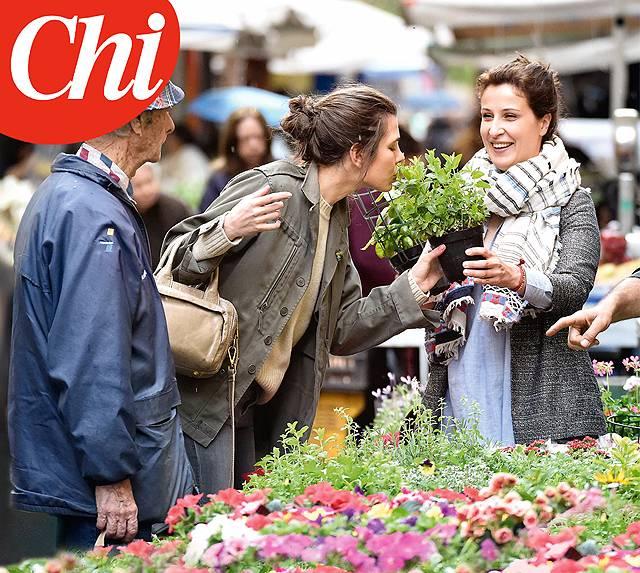 Charlotte Casiraghi cambia vita si è trasferita a Roma per amore