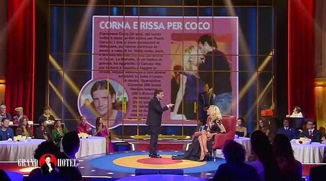 Uomini e Donne: Tara si scatena contro Giulia de Lellis