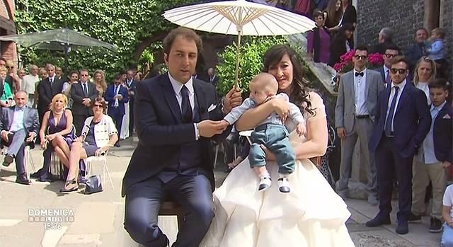 Matrimonio In Comune : Emanuela aureli dopo il matrimonio in comune ha sposato