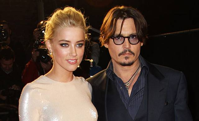 Amber Heard - Johnny Depp, aggiornamento shock: