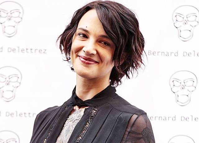 Il coming out di Asia Argento: