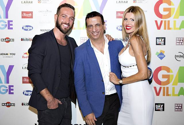 Gianni Sperti è gay? Risponde su Instagram l'opinionista di Uomini e Donne