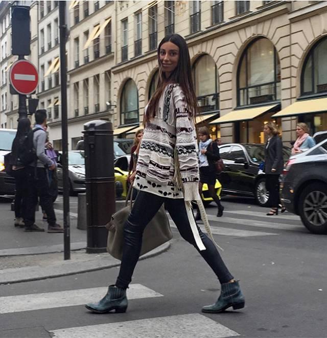 Jet Privato Milano Parigi : Gianluca vacchi porta la fidanzata giorgia gabriele a