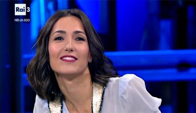 Home > News > Caterina Balivo da Fabio Fazio: 'Non mi sono mai rifatta'