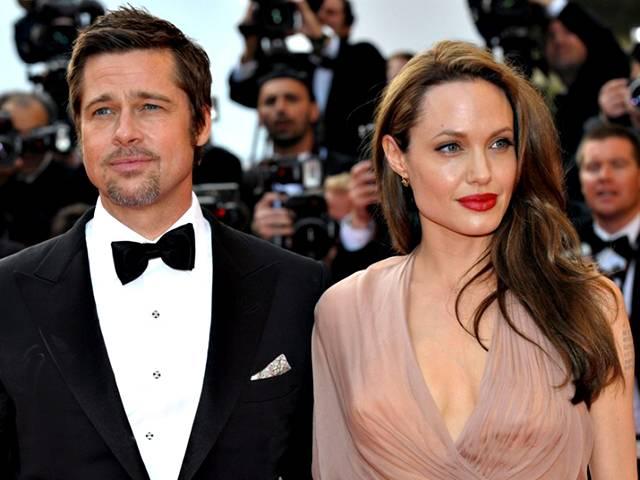Jolie-Pitt: conclusa la trattativa sulla custodia dei figli