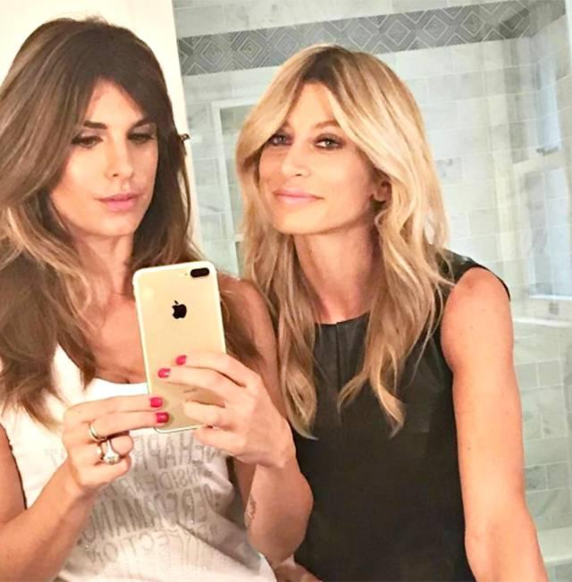 Elisabetta Canalis e Maddalena Corvaglia: la nuova vita delle ex Veline