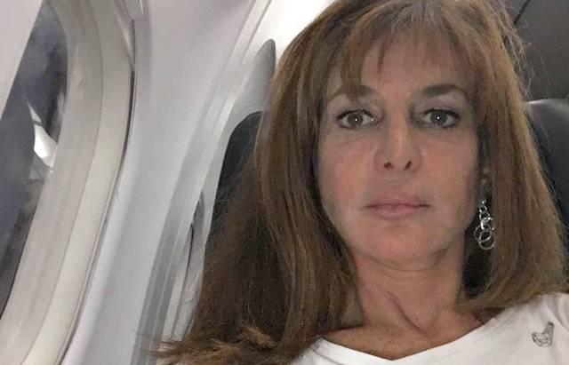 Giuliana De Sio, grave lutto per l'attrice