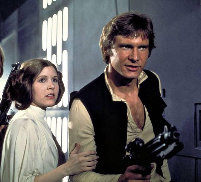 Il 2016 miete ancora vittime illustri: addio Principessa Leia!