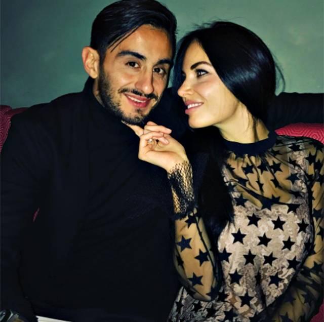 La moglie di Aquilani esplode contro Pescara: