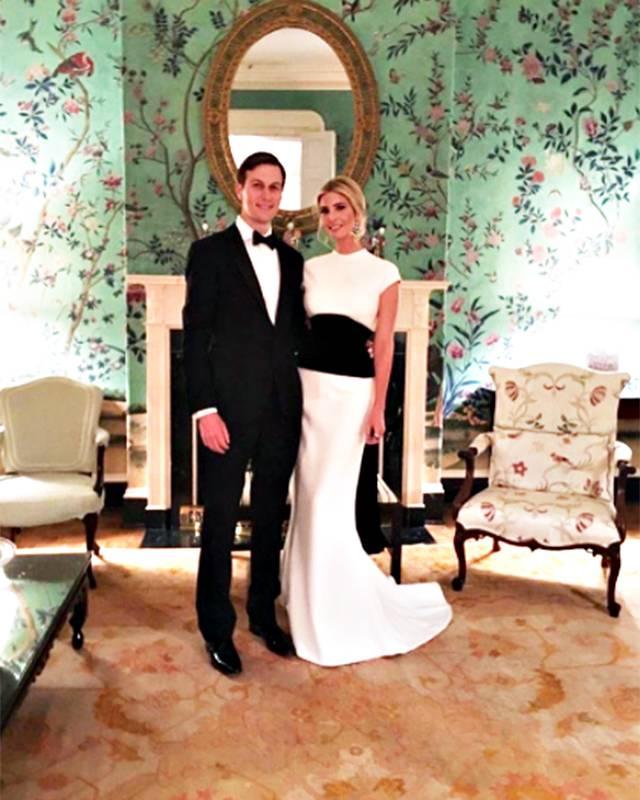 Ivanka Trump Wedding Dress 98 Superb Ivanka Trump e il